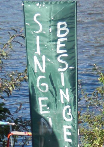 Singen und Besingen